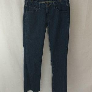 Carhartt Straight Fit Jean